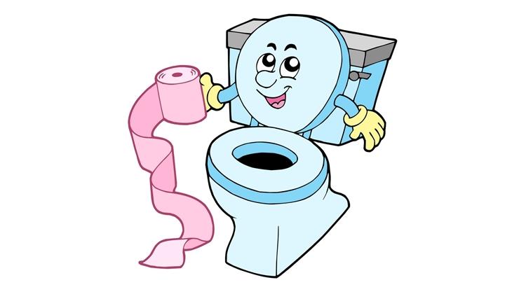 Заговор для похудения: читать в туалете (отзывы исключительно положительные)