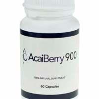 AcaiBerry 900 – odchudzanie i oczyszczenie organizmu