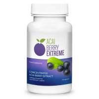 Acai Berry Extreme – spalanie tłuszczu i podniesienie metabolizmu