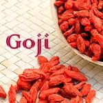 Jagody goji – najzdrowsze owoce świata