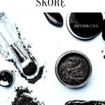 8 powodów dlaczego warto stosować węgiel aktywny na skórę