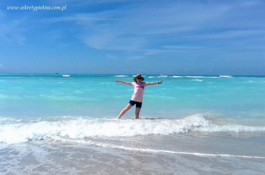 Biała Plaża Vada Włochy
