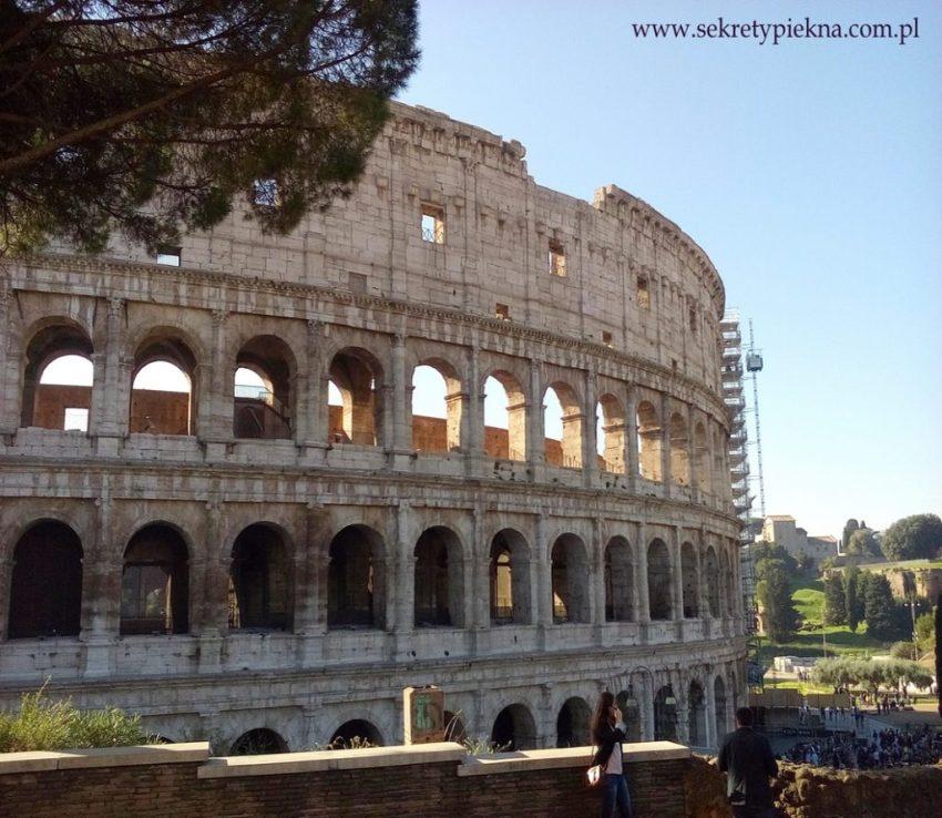 Collosseum Rzym