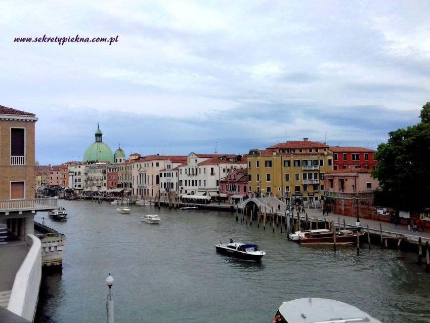 Wenecja Włochy