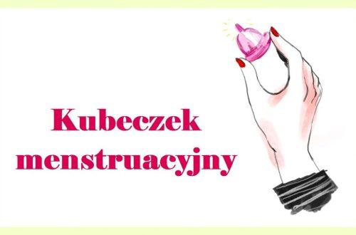 kubeczek menstruacyjny