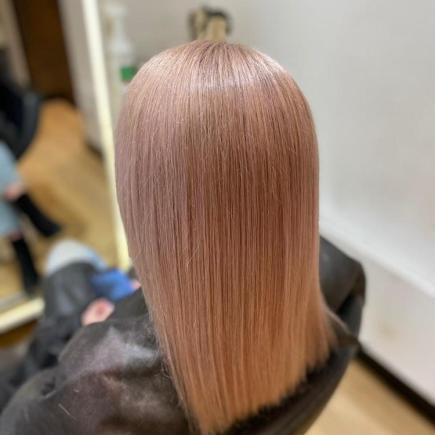jak rozjaśnić włosy