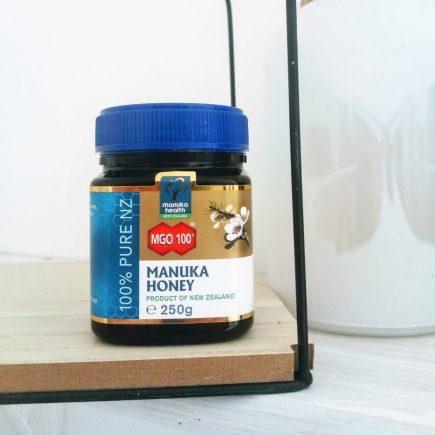 miód Manuka