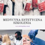Szkolenia medycyny estetycznej dla kosmetologów – gdzie robić kurs?