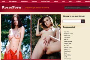 Rosso Porn