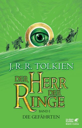 Buch- und Filmtipp: Herr der Ringe