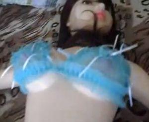 Seksspeeltjes, gat in de markt in China
