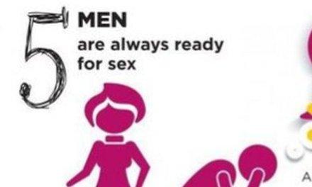 12 verkeerde veronderstellingen over sex