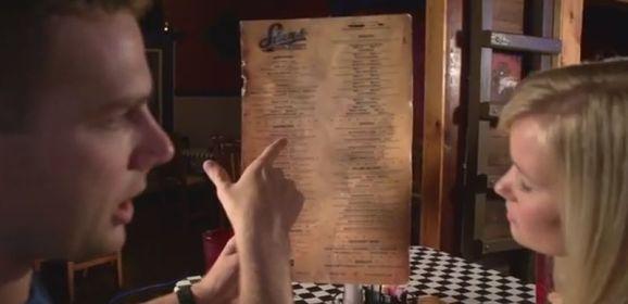 Restaurant stereotypes, de compilatie
