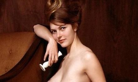 Retro naakt, amateur vrouwen van vroeger bloot