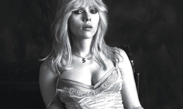 Scarlett Johansson lesbische pornoGay Bear Porn Tube