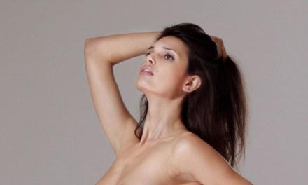 Naakte vrouwen, van grote natuurlijke borsten tot sexy lingerie