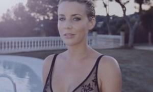Top Video's, lingerie promo, geile babe, Rusissche waaghals en meer