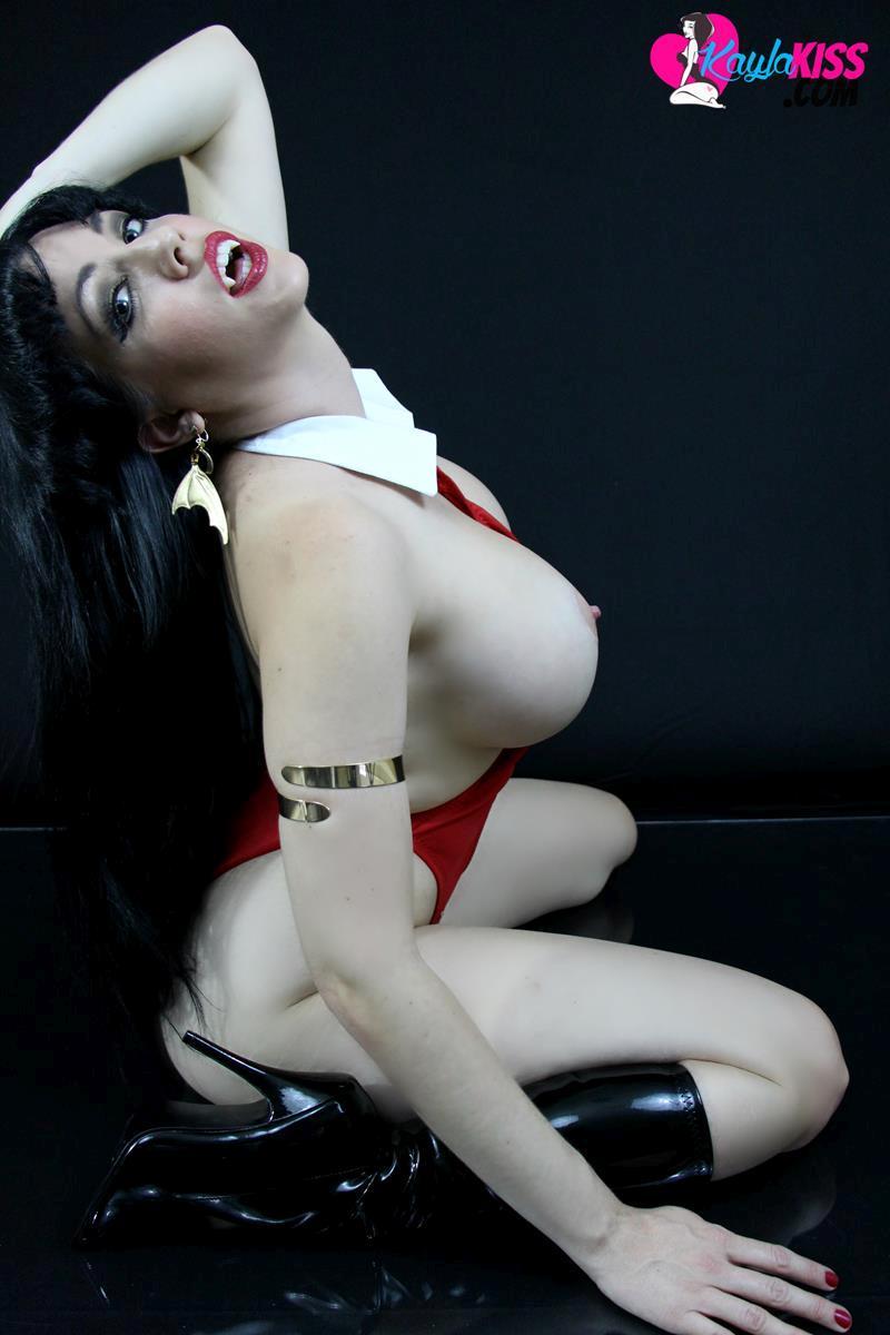 Hot kiss sexy girl-7987