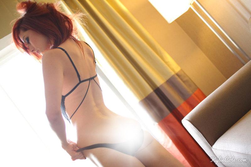 dominant escorte rood haar in Brielle