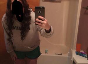 Bij het maken van een selfie: zorg dat er geen dildo's op te zien zijn