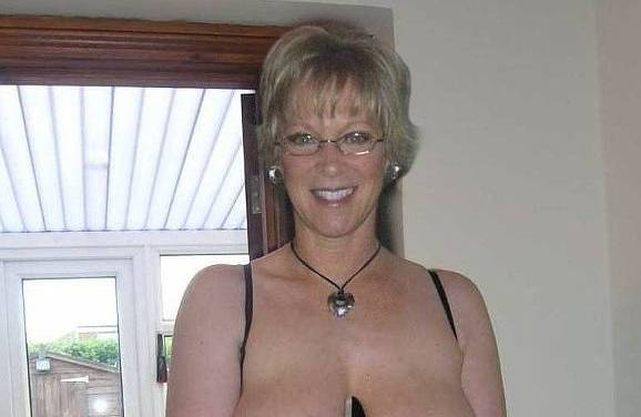 Amateur Vrouwen, mature dames in sexy lingerie