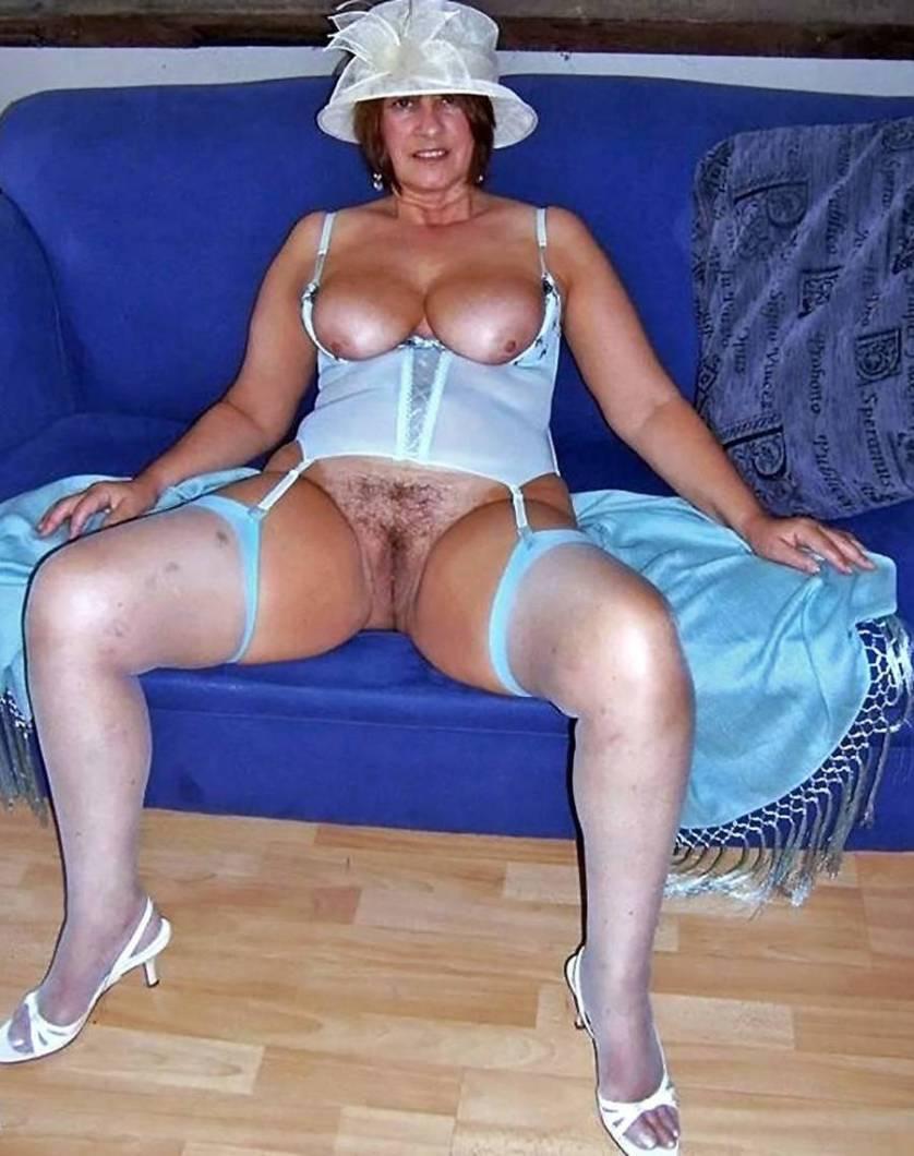 Seks Met - Amateur Vrouwen, Mature Dames In Sexy Lingerie-6274