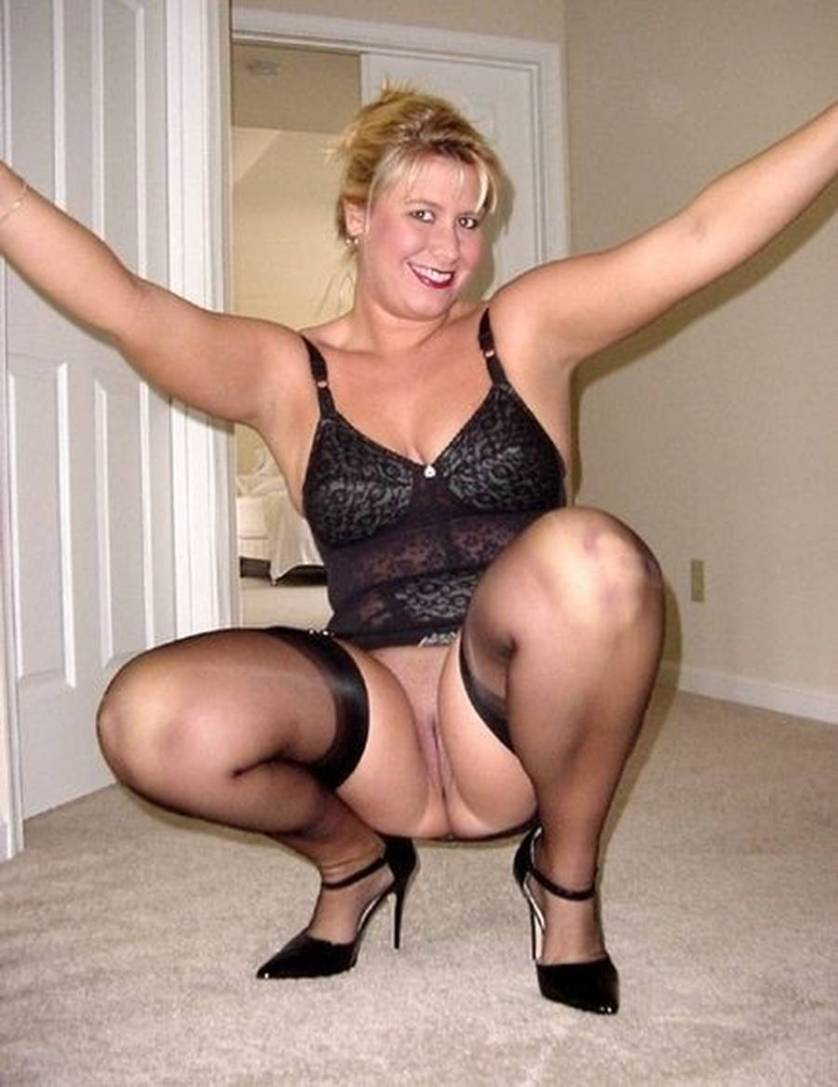 Seks Met - Amateur Vrouwen, Mature Dames In Sexy Lingerie-8512
