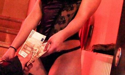 Amsterdamse prostituees beginnen een eigen bedrijf 📷