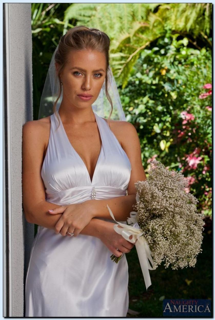 profielen vind bruid grote tieten