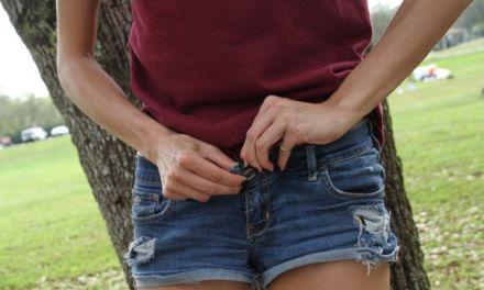 Regulering sex in het park in Toronto? Vondelpark als voorbeeld 📷