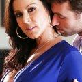 Kendra Lust, knappe milf en geile stiefmoeder