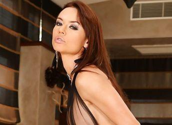 Franceska Jaimes, een vriendin die wraak neemt met sex