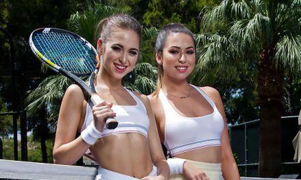 Tennisvereniging TVDZ uit Diemen gaat de erotische kant op 📷
