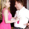 Courtney Cummz milf echtgenote met grote tieten