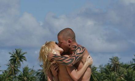 Seks op het strand, kan een prijzige aangelegenheid zijn 📷