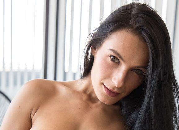 Megan Ftvgirls Young Brunette Model Perfect D Cup Naturals