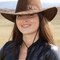 Jezebel, een lekkere geile cowgirl