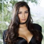Gianna Dior, een sensuele massage en sex met de masseur