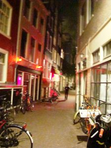 Het Singelgebied Amsterdam