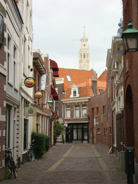 Haarlem in beeld