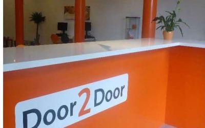 Door2Door: Hulpverlening voor sekswerkers in Rotterdam