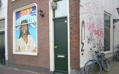 Leiden: prostitutie na 1904