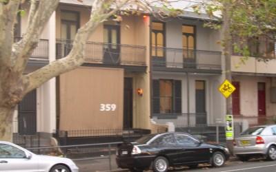 Australia, prostitution reformed