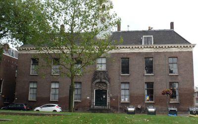 Een Schiedams verbeterhuis voor 'hoeren'