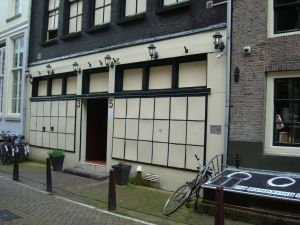 Jan Bik Amsterdam