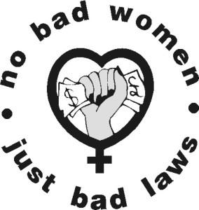 no bad women