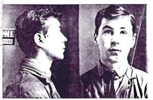 Peter van B., een jongen met een strafblad die bij Kakebeen werkte en zijn jongere broertje inzette.