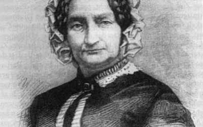 19de eeuw: Vereeniging tot Opbeuring Boetvaardige Gevallene Vrouwen