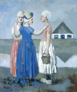 Les trois hollandaises
