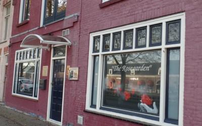 Prostitutie en marine in Den Helder. Geschikt/Ongeschikt?